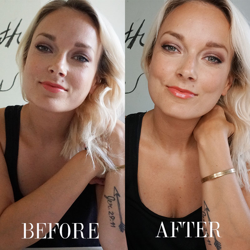 Best Lighting Makeup