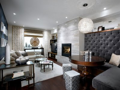 Residential Banquette Installations City Living Design