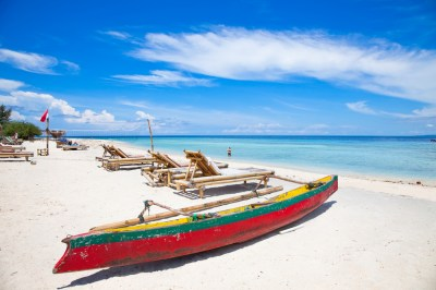 The Gili islands | Claire's Blog