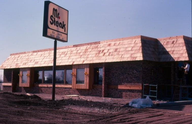 Steak House Walnut Creek