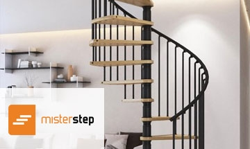 Stairs – Cleary Millwork | Flexible Handrail For Spiral Staircase | Staircase Ideas | Stair Kit | Loft Stairs | Stair Parts | Modern Staircase