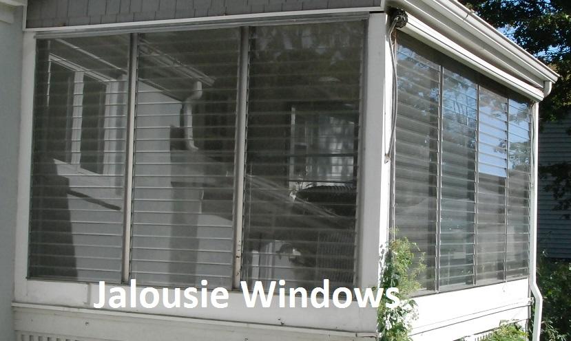 Jalousie Window Integrity Windows