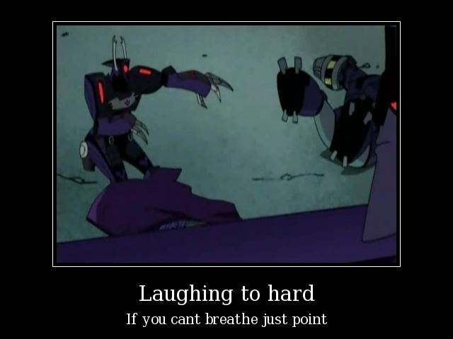 Laughing Gas Hard Breathe