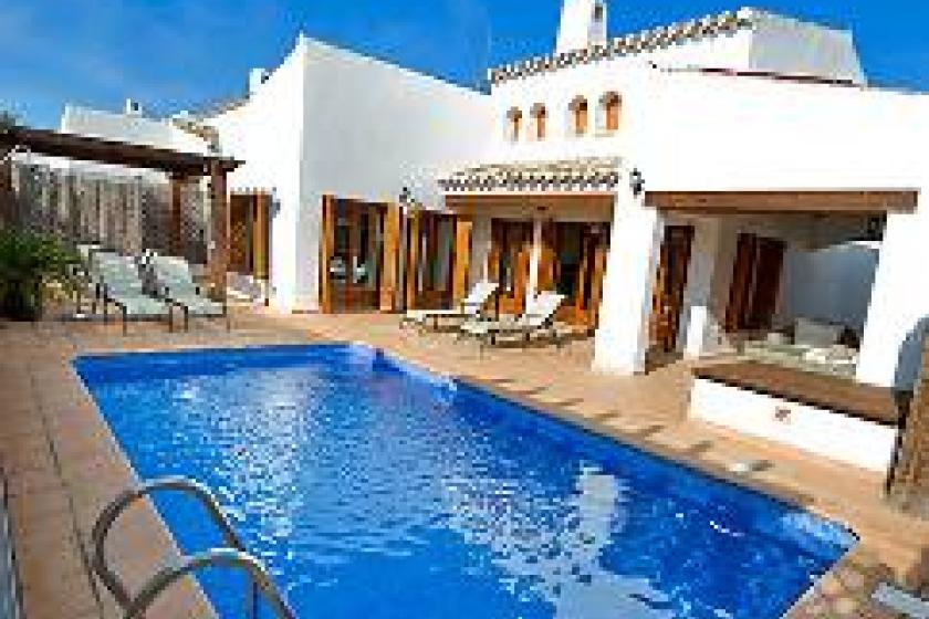 Holiday Villas Mainland Spain