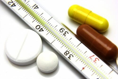 Negativa konsekvenser av artificiell ökning av kroppstemperaturen