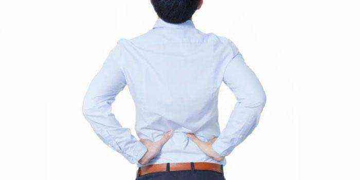 как распознать почечную боль