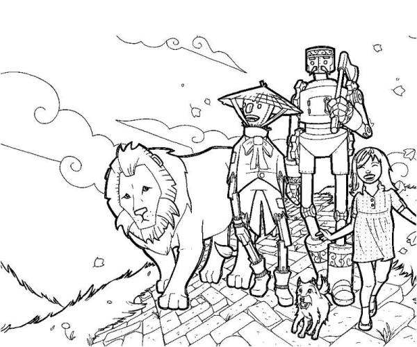 random coloring pages # 24