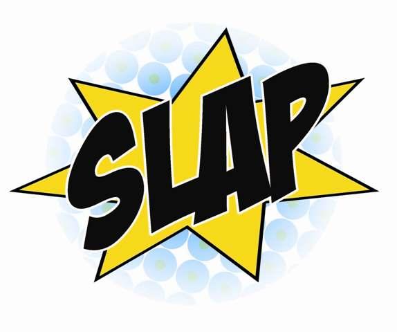 Slapping Someone Fish