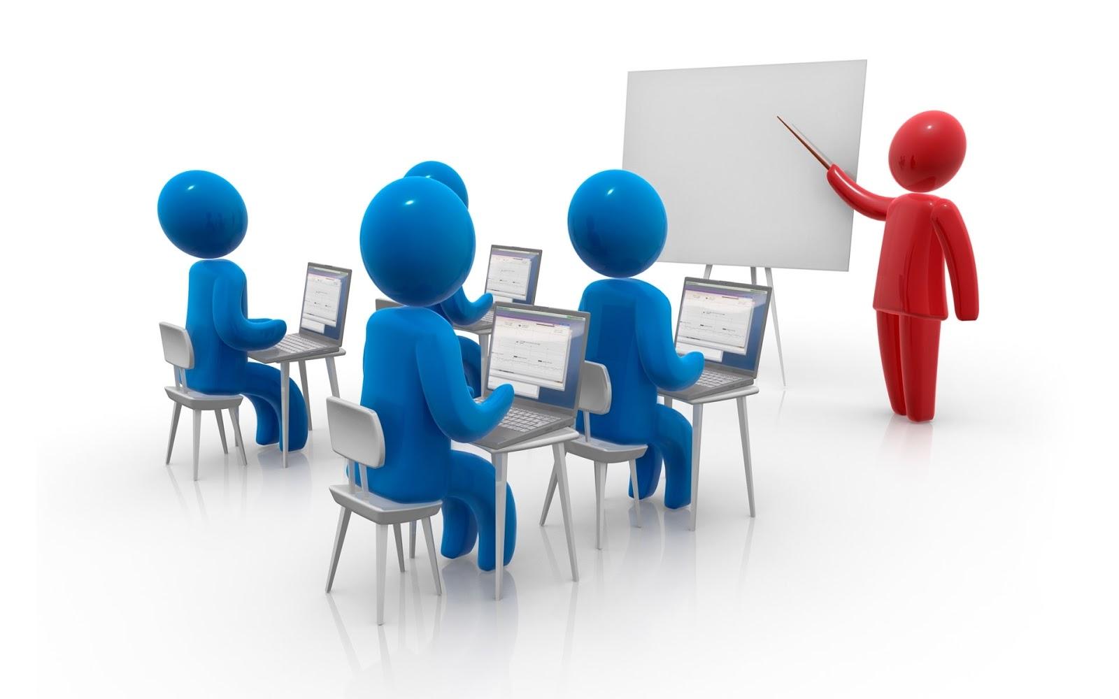 Clip Training Development Art And