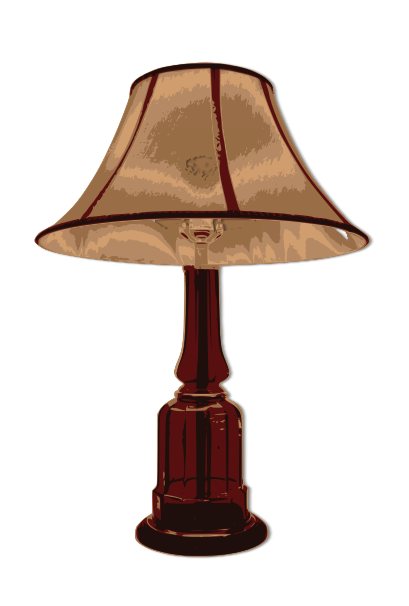Lamp Drawing Picture
