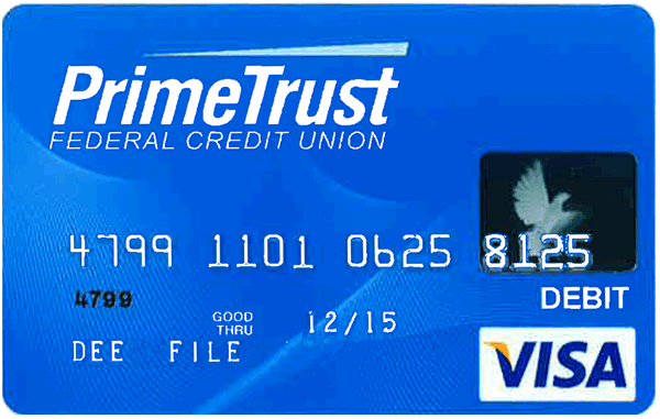 Visa Card Numbers Work