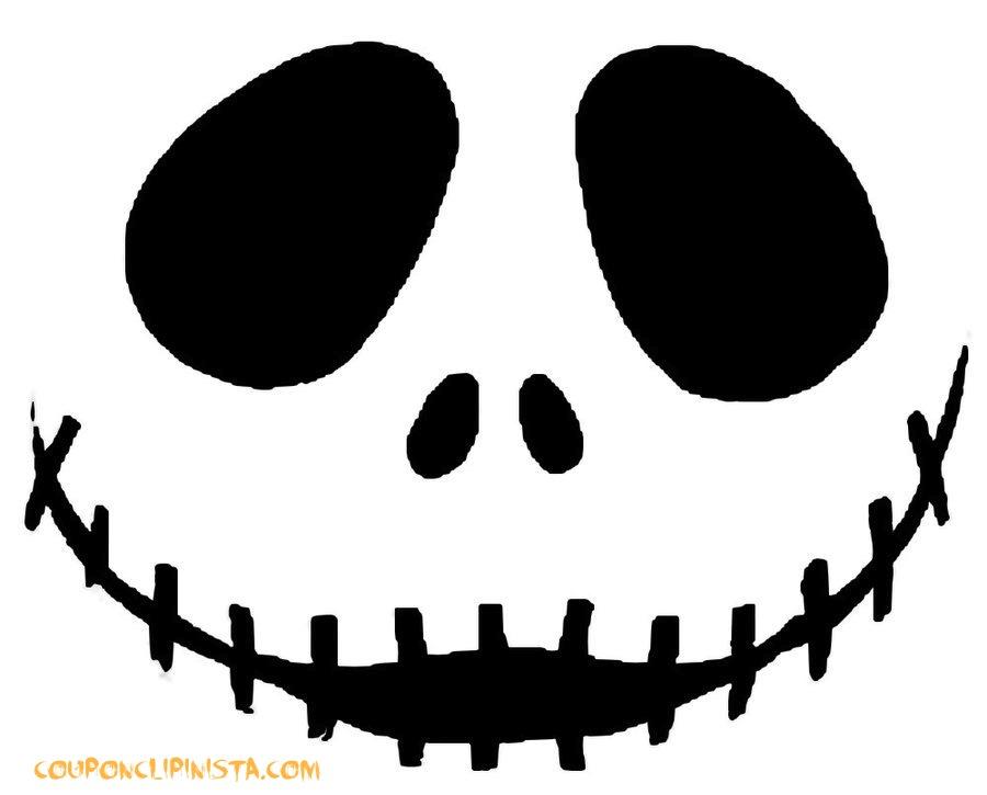 Printable Skull Harley Davidson Stencils