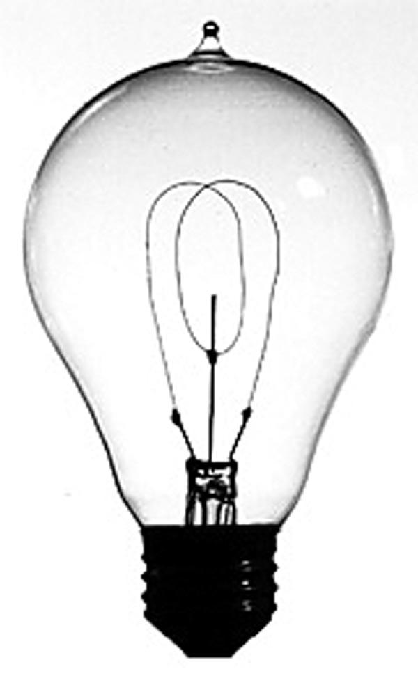 Sad Light Bulbs