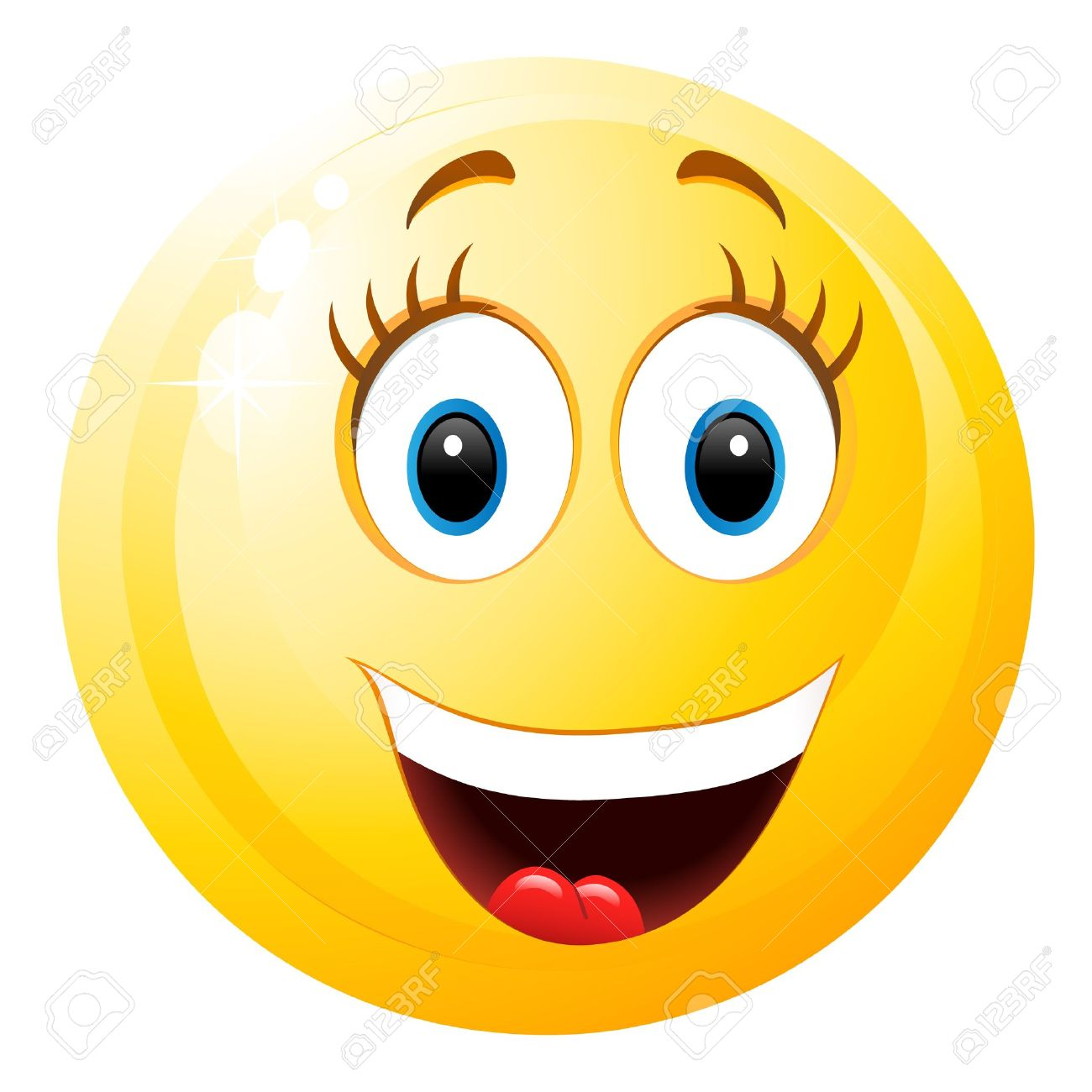Free Funny Laughing Face Cartoon, Download Free Clip Art ...