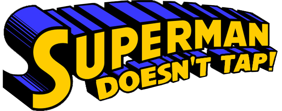 Superman Text Generator
