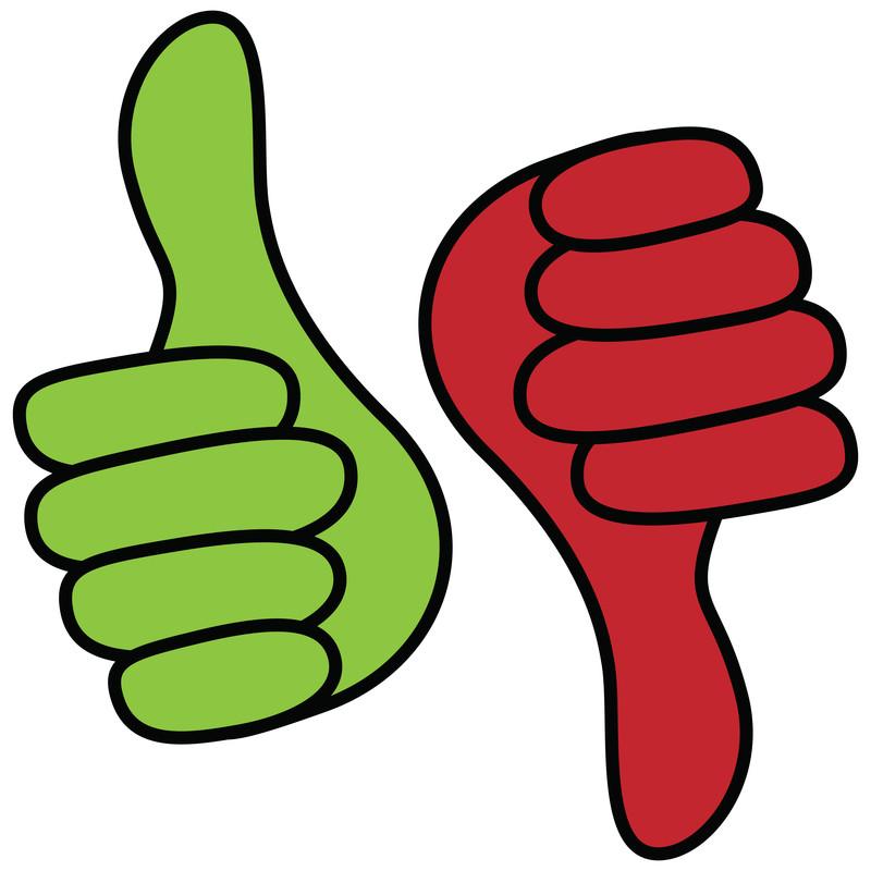 Thumbs Smiley Clip Art Facebook
