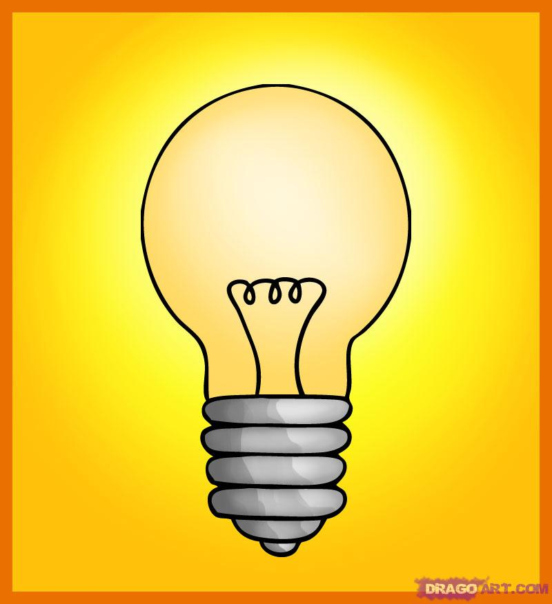 Egyptian Light Bulb