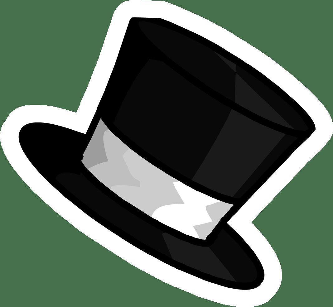 Tea Party Hats Clip Art
