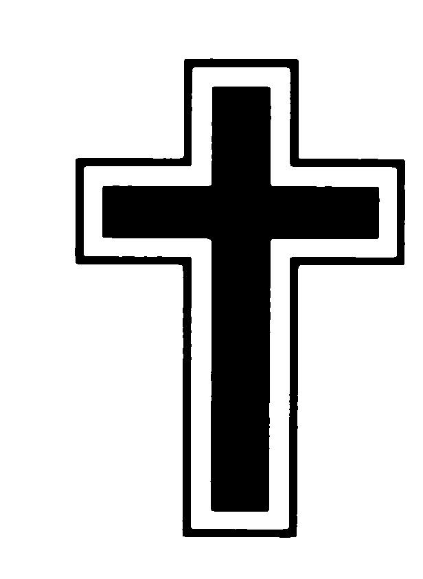 Thanksgiving Background White Black And Religious