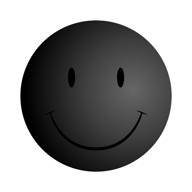 graphic relating to Free Printable Smiley Faces Clip Art known as Sunflower Smiley Experience Clip Artwork Black and White Gardening