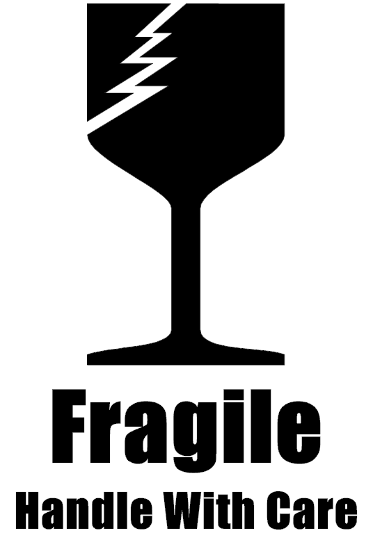 Free Fragile, Download Free Clip Art, Free Clip Art on ...