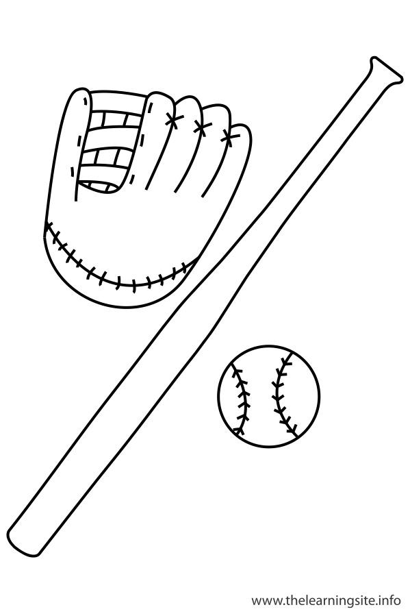 And White Black Diamond Baseball