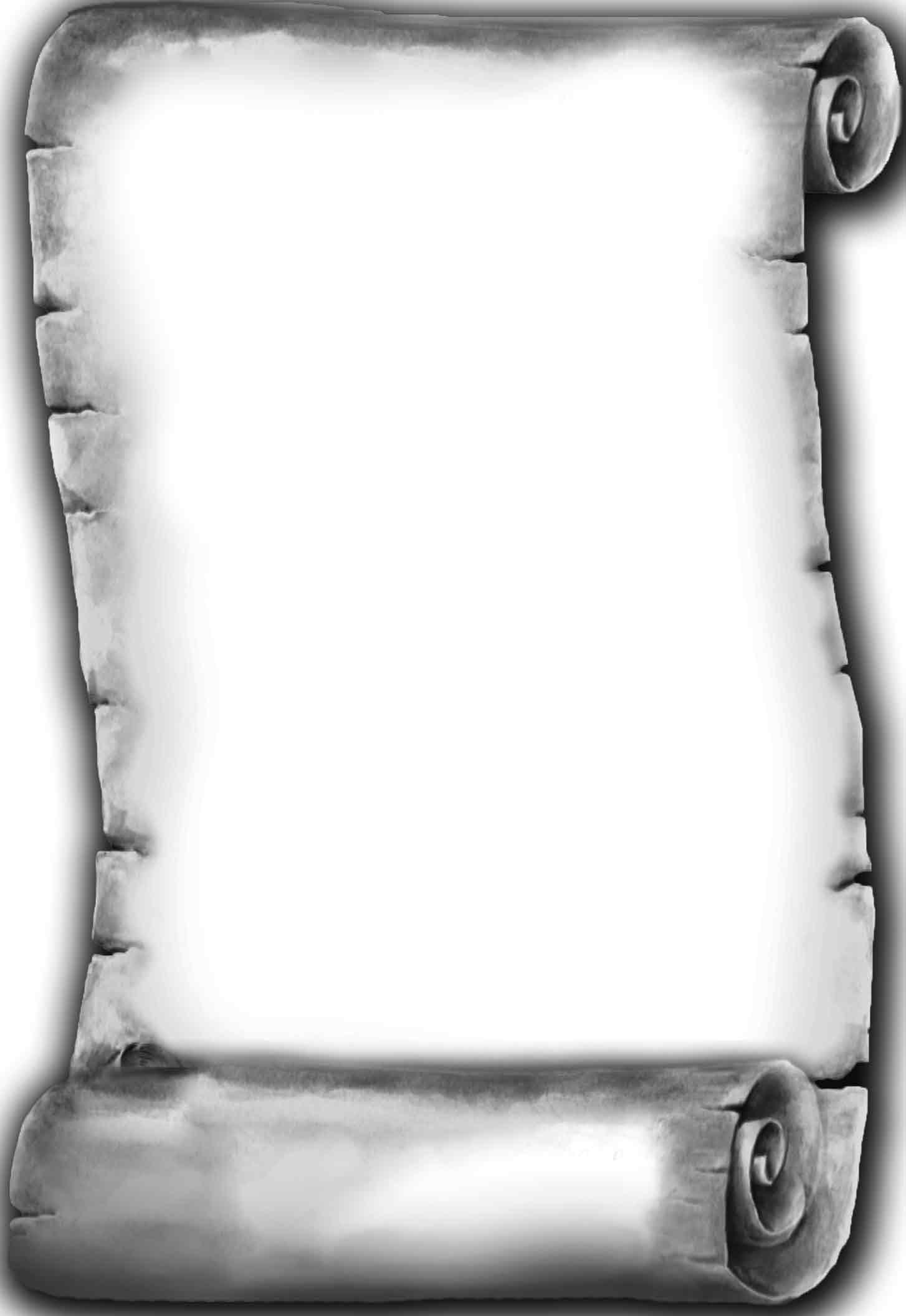 Border Old Scroll Fashion