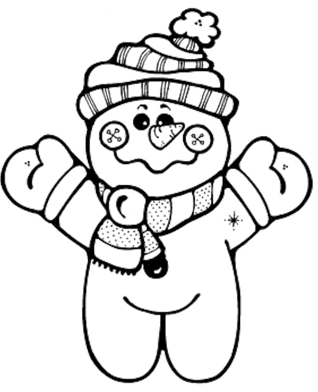 Free Cute Snowman Pictures, Download Free Clip Art, Free ...