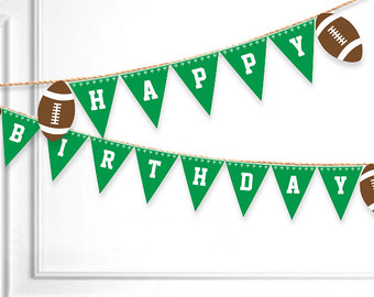 Free Birthday Sports Cliparts Download Free Clip Art