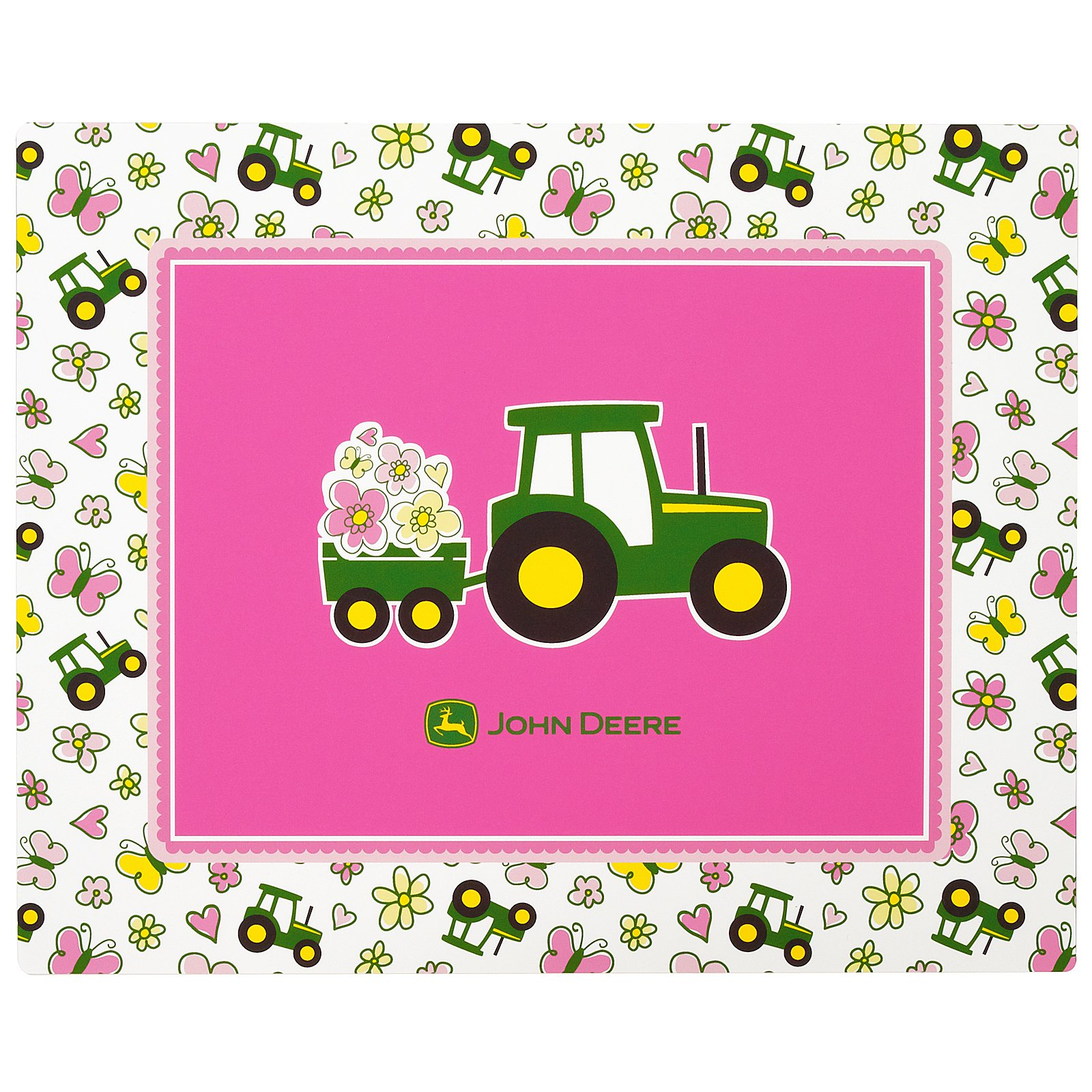 Red Tractor Birthday Party Supplies