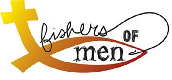 Man Verse Bible Fishers
