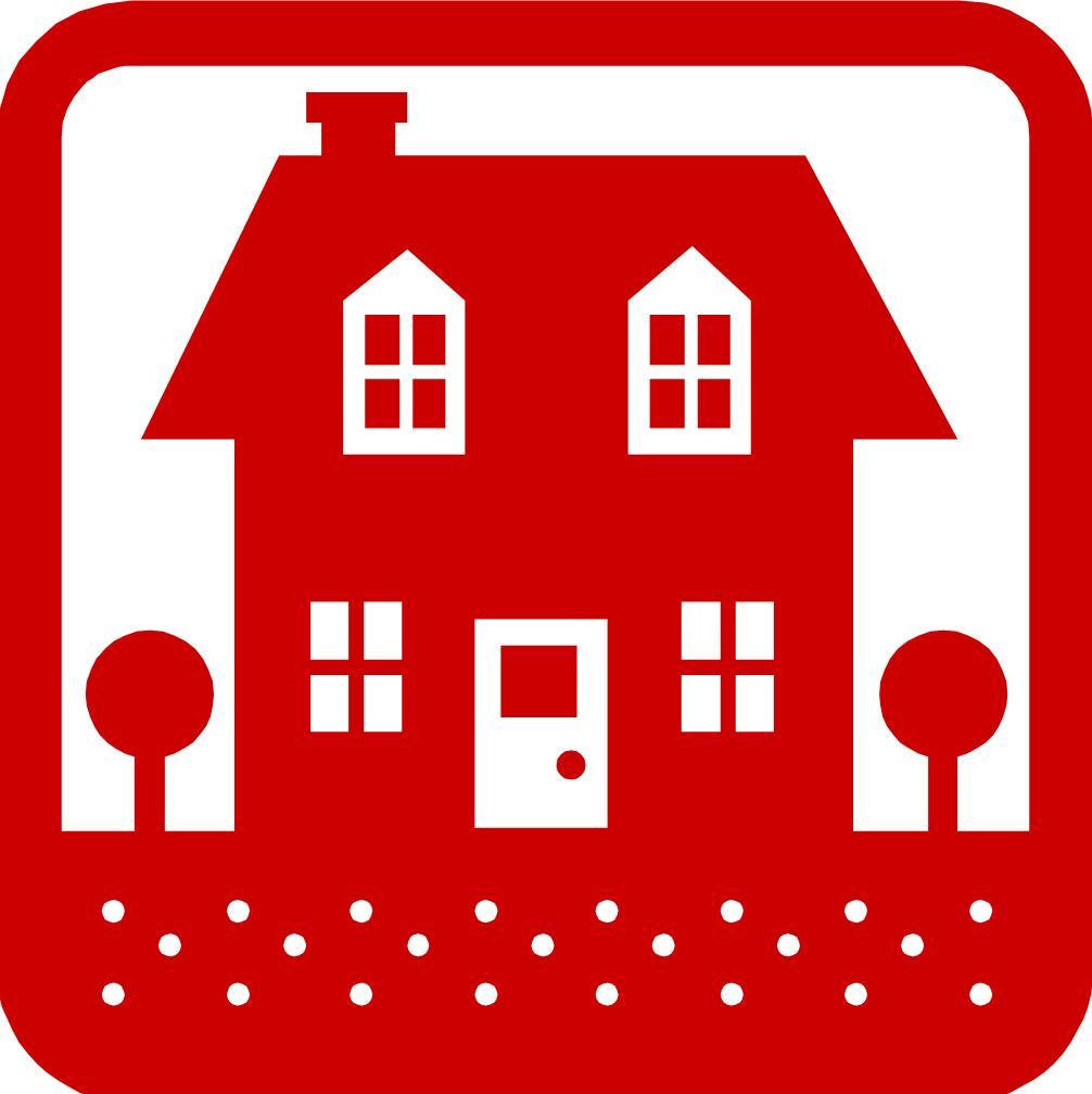 Home Home Away Clip Art