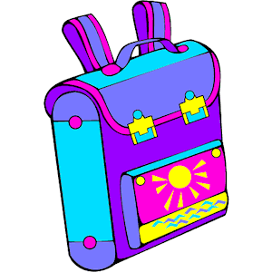 Free Purple Backpack Cliparts, Download Free Clip Art ...