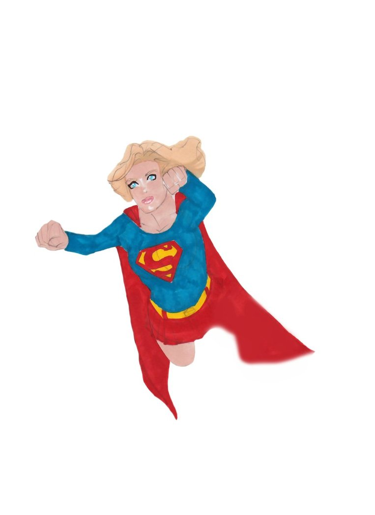 Black Superwoman Graphics