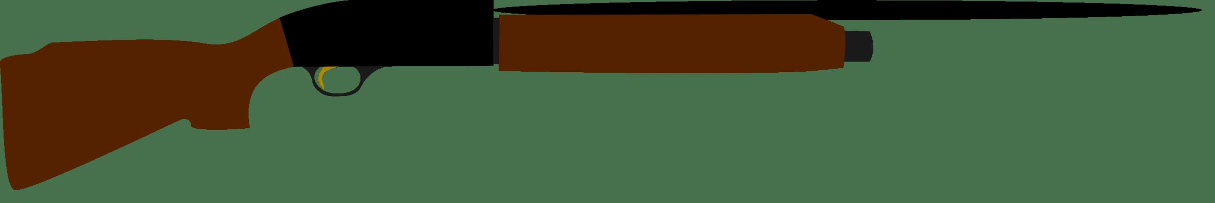 Brown Tan Clip Border Art