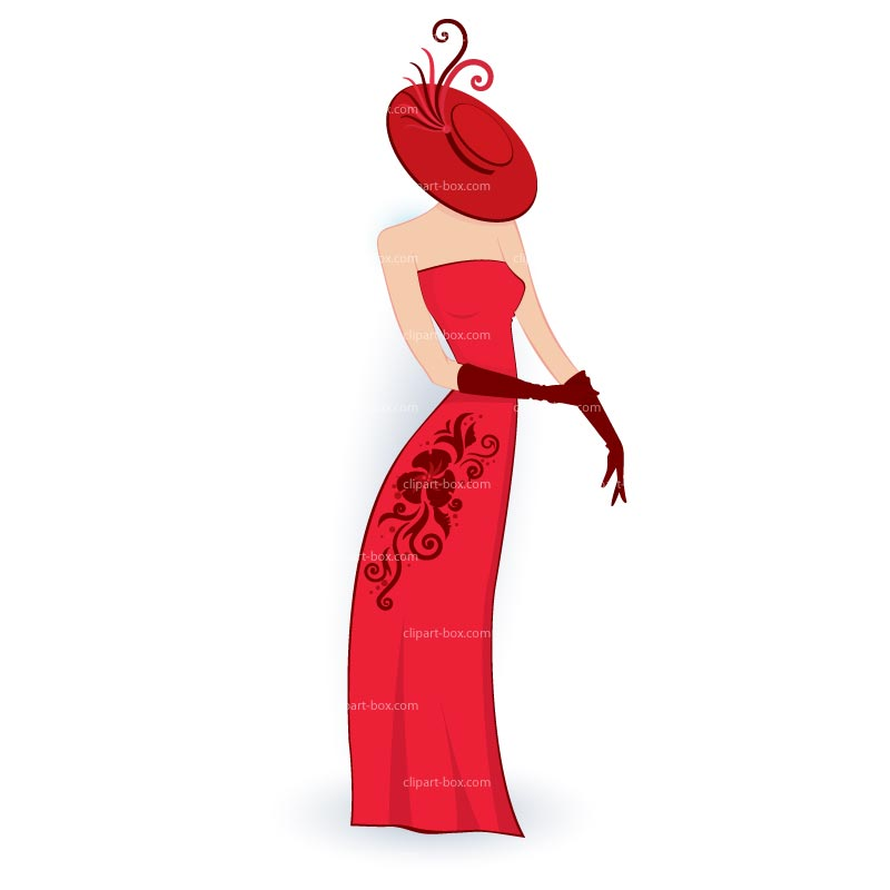 Red Hat Clip Art Winter