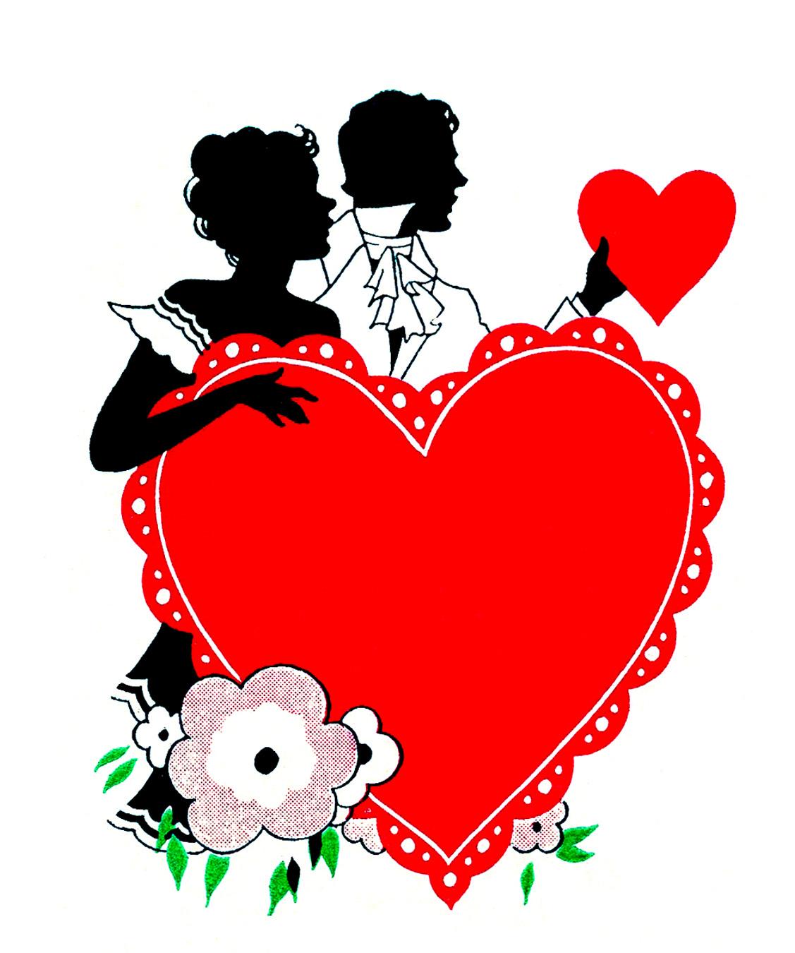 78 Free Valentine Clip Art Cliparting Com