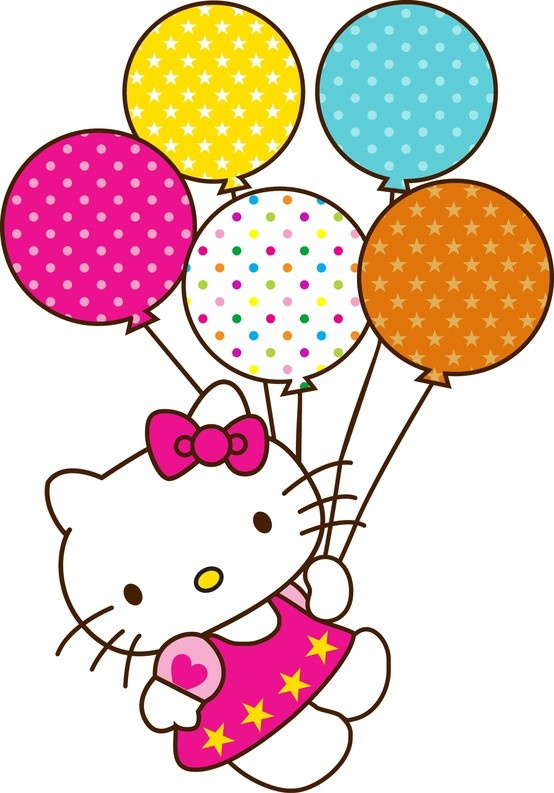 Hello Kitty Clipart Clipartion Com