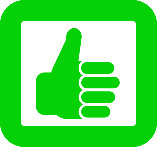 Emoji White Black And Thumbs