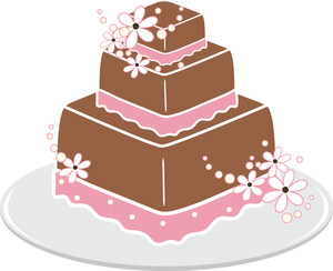 Free Birthday Cake Clipart 2 Image Clipartix
