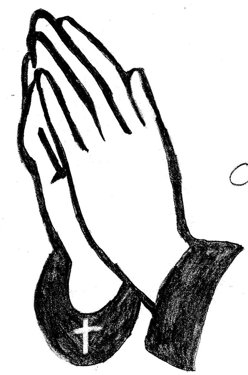 Praying Hands Emoji