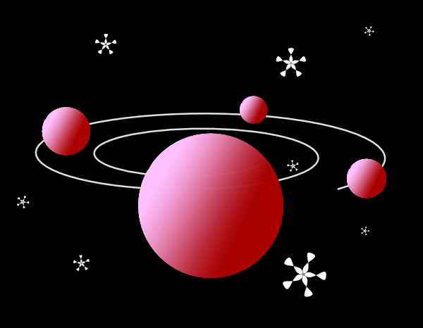 Free Solar System Clipart Pictures Clipartix