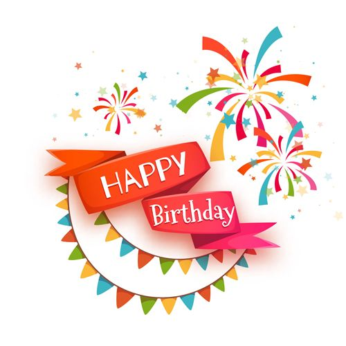 Happy Birthday Clipart Images On 4 Clipartix