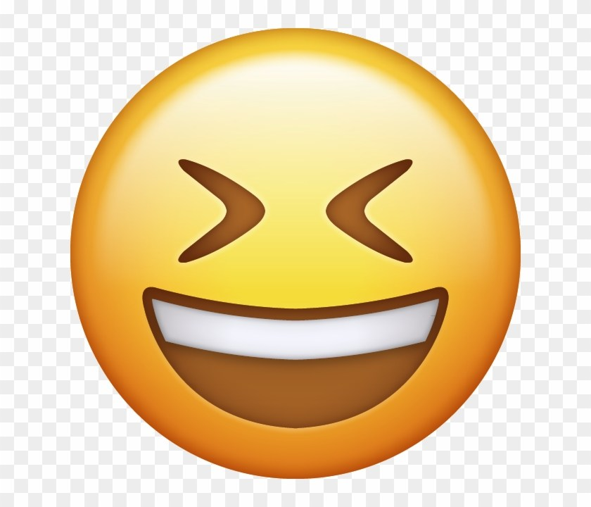 Free Laughing Emoji Clipart Pictures Clipartix