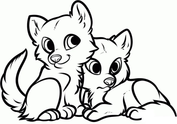 free coloring pages for kids # 36