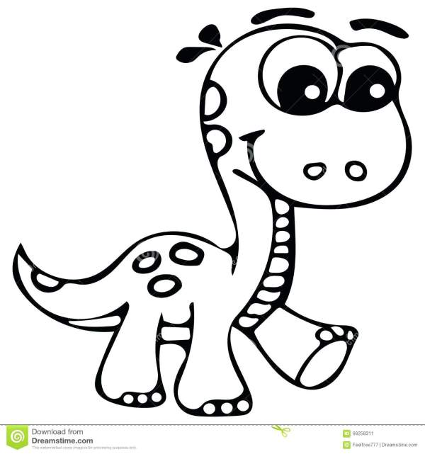 baby dinosaur coloring pages # 18