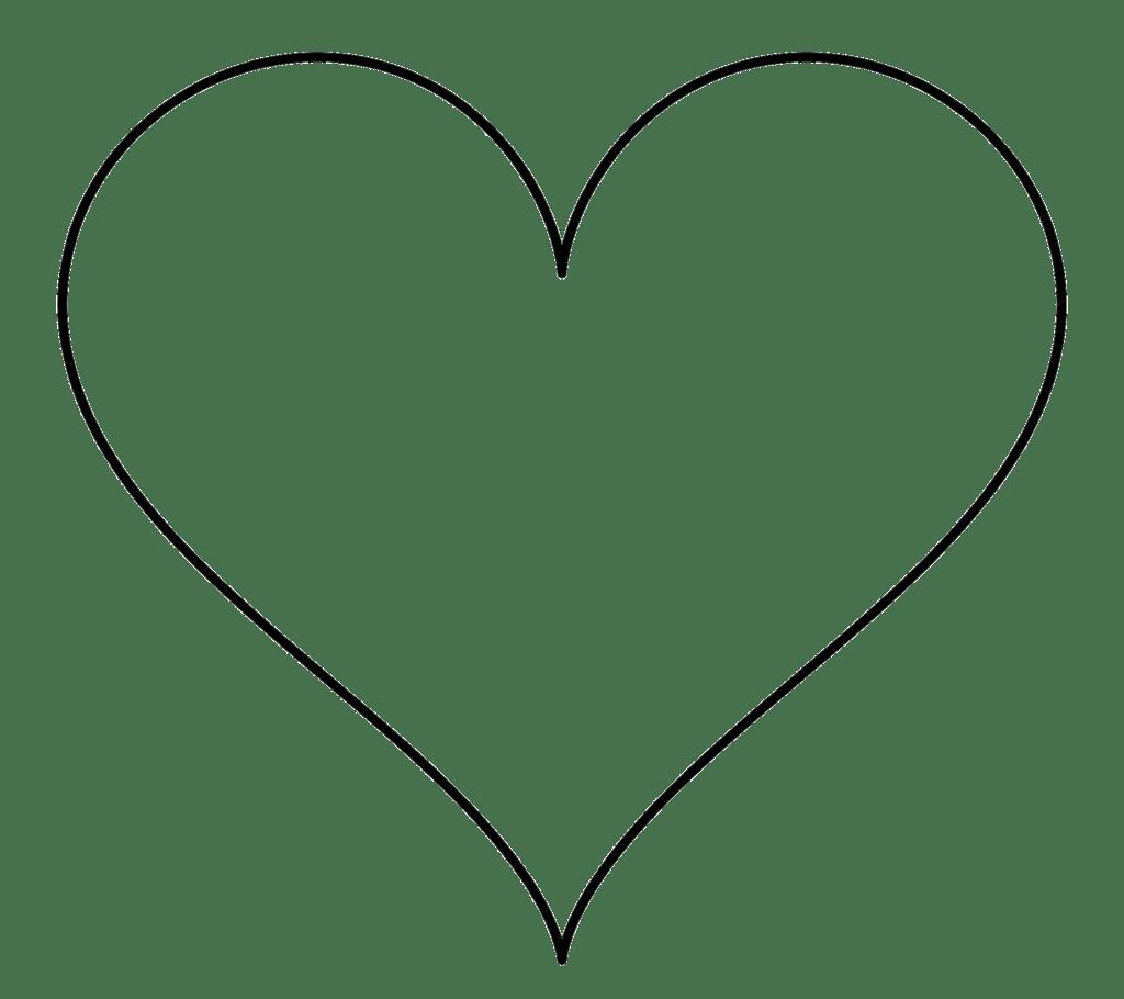 Black Emoji Heart Symbol The Emoji