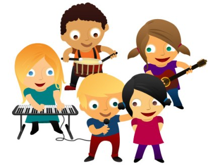 Music Class Clipart Free Download Best On 500x400