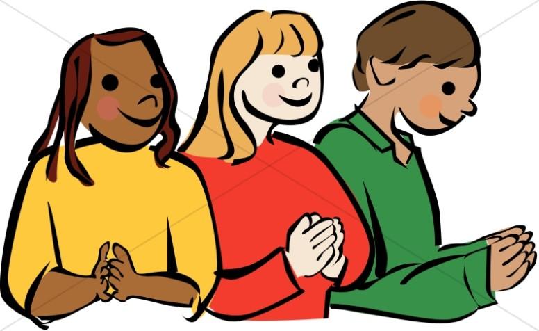 Prayer Clipart Images | Free download best Prayer Clipart ...