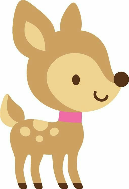Free Woodland Animal Clipart   Free download best Free ...